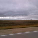 Autumn on the prairies.<br /><em>Submitted by Noah Erenberg</em>