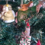 Merry Christmas 2012.<br /><em>Submitted by Noah Erenberg</em>