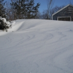 Prairie drifts.<br /><em>Submitted by Noah Erenberg</em>