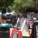 Fringe Central at Old Market Square<br /><em>Submitted by Joshua Hofmeister</em>