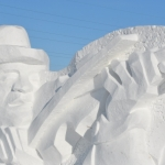 Ice sculptures.<br /><em>Submitted by Linda Walker</em>