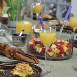 Brunch.<br /><em>Submitted by Linda Walker</em>