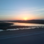 Springtime on the prairies.<br /><em>Submitted by Noah Erenberg</em>