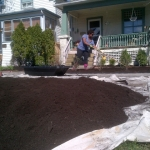 Let the gardening begin.<br /><em>Submitted by Noah Erenberg</em>