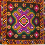 From Ukrainian Centre's tapestry exhibit.<br /><em>Submitted by LuAnn Lovlin</em>