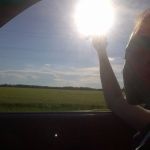 School's out...behold the summer sun.<br /><em>Submitted by Noah Erenberg</em>