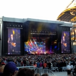 Paul McCartney rocks Winnipeg.<br /><em>Submitted by LuAnn Lovlin</em>