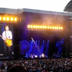 Paul McCartney plays Investors Group Field.<br /><em>Submitted by LuAnn Lovlin</em>