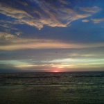 Sunrise.<br /><em>Submitted by Rose Flaig</em>