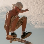 Skatepark awesomeness.<br /><em>Submitted by Gregory McNeill</em>