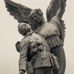 Remembering the fallen.<br /><em>Submitted by Gregory McNeill</em>