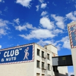 Nutty Club.<br /><em>Submitted by Greg Petzold</em>