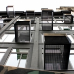 Daredevil balconies at The Avenue on Portage.<br /><em>Submitted by Greg Petzold</em>