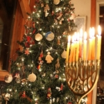 Holiday lights.<br /><em>Submitted by Noah Erenberg</em>