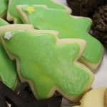 Christmas treats.<br /><em>Submitted by M. LeBlanc</em>