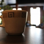 Mmmm...coffee.<br /><em>Submitted by Jenna Friesen.</em>