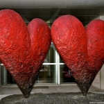 Happy Valentine's Day.<br /><em>Submitted by Doug Kretchmer</em>