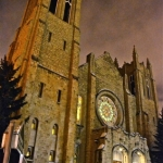 Westminster United Church.<br /><em>Submitted by Doug Kretchmer</em>