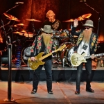 ZZ Top plays Winnipeg.<br /><em>Submitted by Doug Kretchmer</em>