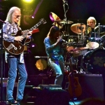 YES in concert.<br /><em>Submitted by Doug Kretchmer</em>