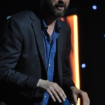 Tom Green at Winnipeg Comedy Festival.<br /><em>Submitted by Doug Kretchmer</em>