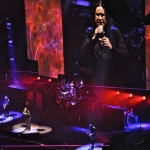 Ozzy Osbourne and Black Sabbath on fire at MTS<br /><em>Submitted by Doug Kretchmer</em>