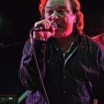 Lou Gramm as the voice of Foreigner.<br /><em>Submitted by Doug Kretchmer</em>