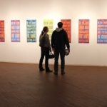 Visiting Urban Shaman Gallery on First Friday<br /><em>Submitted by Greg Petzold</em>